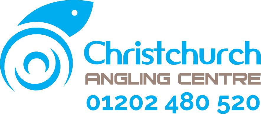 Christchurch Angling Logo
