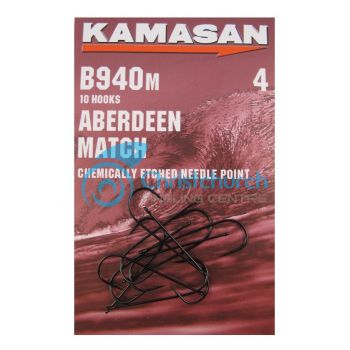 Kamasan B940M Aberdeen Match