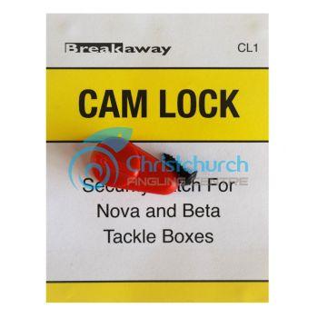 BREAKAWAY CAM LOCK CL1