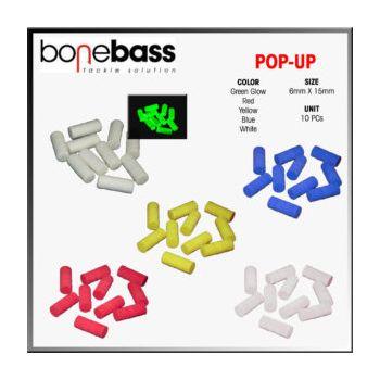 BONEBASS EVA POP UPS