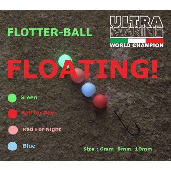 ULTRAMARINE FLOTTER BALL
