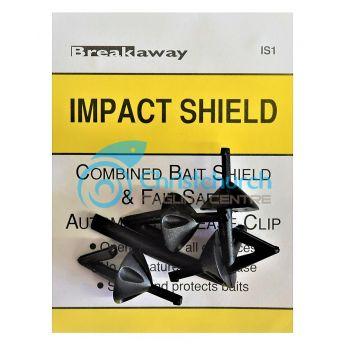 BREAKAWAY IMPACT SHIELD 4 PACK