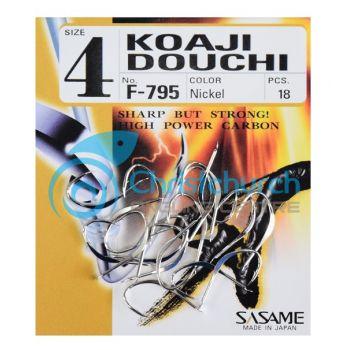 Sasame F-795 Koaji Douchi