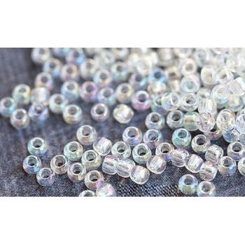 Clear Micro Rig Beads
