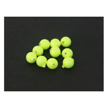 GEMINI 6MM POP UPS YELLOW