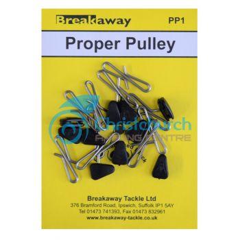 BREAKAWAY PROPER PULLEY PP1