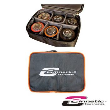 CINNETIC SPOOL CASE