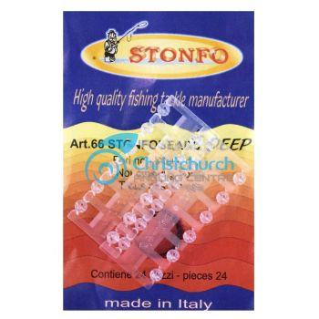 STONFO 2 WAY BEADS