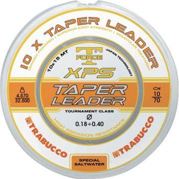 TRABUCCO TAPERED LEADERS
