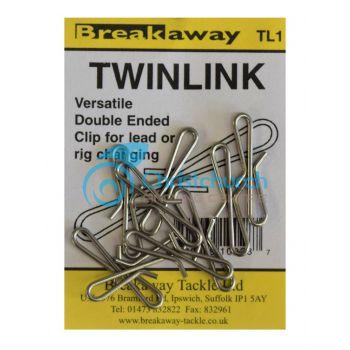 BREAKAWAY TWINLINK TL1