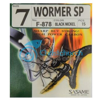 SASAMEF-878 WORMER SP