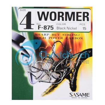 Sasame F-785 Wormer