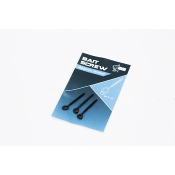 Nash Bait Screws 21mm