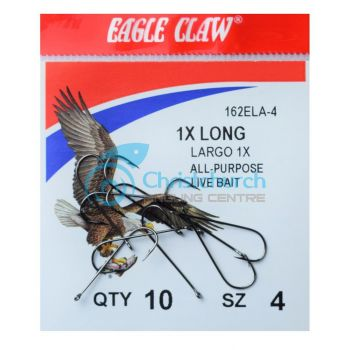 EAGLE CLAW 162EL ABERDEEN