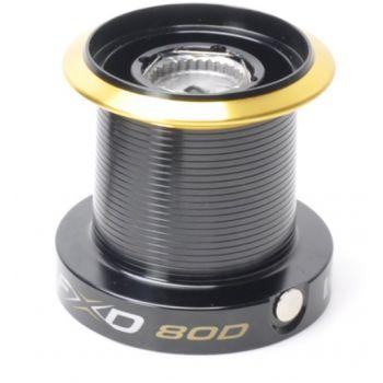 Leeda Icon FXD80 Deep Spool