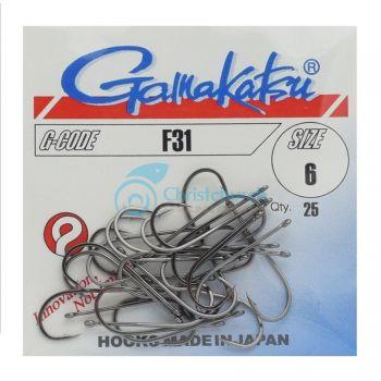 GAMAKATSU F31