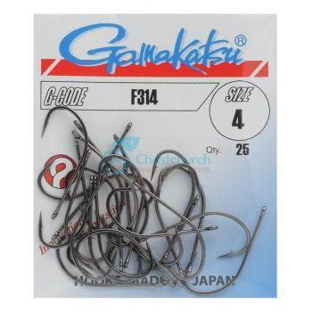 GAMAKATSU F314