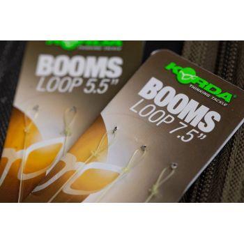 Korda Booms Loops