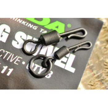 KORDA QUICK CHANGE SWIVELS