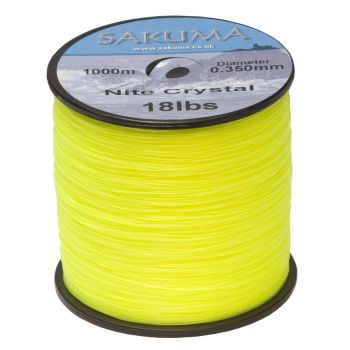 SAKUMA NITE CRYSTAL 4OZ SPOOL