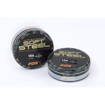 Fox Camo Soft Steel 1000m