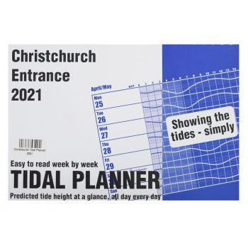 TIDAL PLANNERS