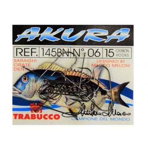 TRABUCCO AKURA 145BN