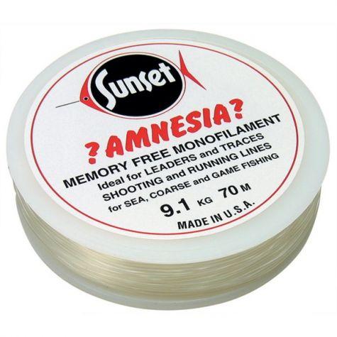 SUNSET AMNESIA CLEAR