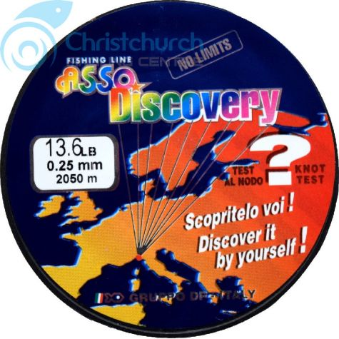 ASSO DISCOVERY